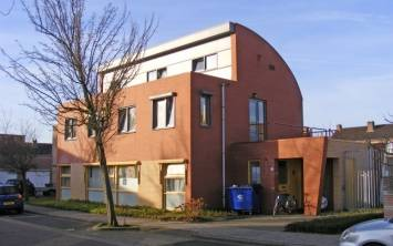 Op de Bies, Rector Durystraat 2 te Landgraaf
