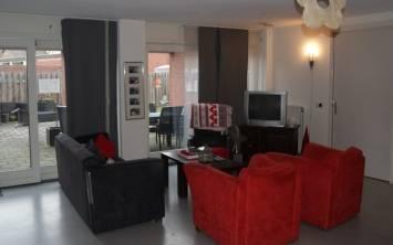 huiskamer Maasveld, Maasvelderweg 34A te Maastricht